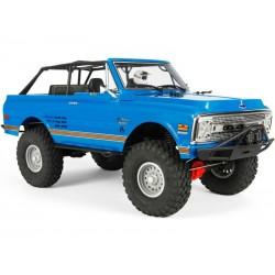SCX10 II '69 Chevrolet Blazer 4WD RTR