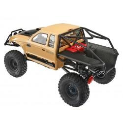 SCX10 II Trail Honcho 1/10th Electric 4WD RTR