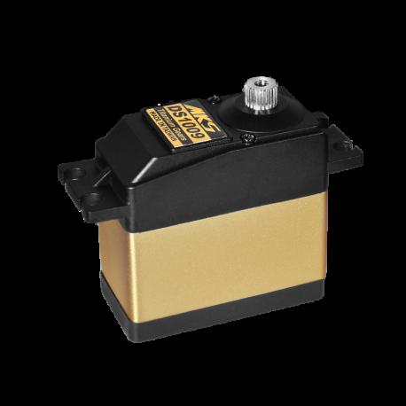 Servo MKS DS1009 Tq(6.0V):8.8kg 0.1s(6.0V) 56g (40x20x40mm)