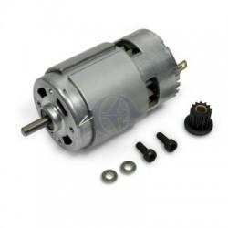 Motor, electric, Starter Motor, TT2404
