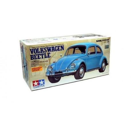 Volkswagen Beetle 1/10 (M-06)