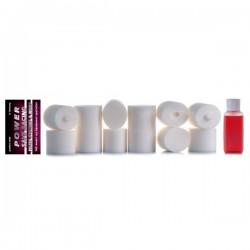 Espoja Filtro Ar+Oleo 90ml Mugen MBX6