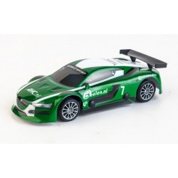 Carro Slot 1/32 Renault RS Green