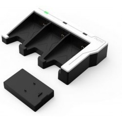 Multicarregador +1 Bateria HD P/ Minidrones