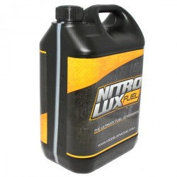 Combustível Nitrolux 25% 5Lt
