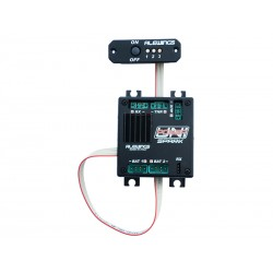 Power supply unit UniPower Spark(6V-8,4V)