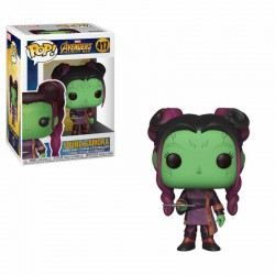 POP! Vinyl: Avengers: Infinity War-Young Gamora(417)