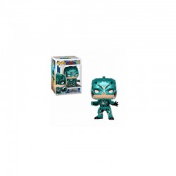 POP! Marvel: Captain Marvel - Yon-Rogg(429)