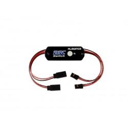 Esc Switch 12A MGN Interruptor Electronico Magnético não Estabilizado