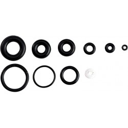O-RINGS FOR AIRBRUSH 27087 (BD-183)