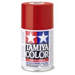 Tinta Acrilica Spray Vermelho Italiano 100ml Tamiya