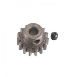 Pinion Extra Hard 15T 5mm