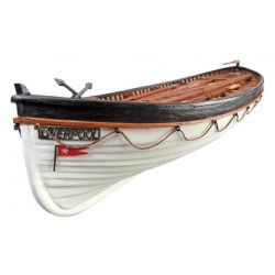 RMS TITANIC'S LIFEBOAT 1/35