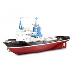 Tugboat ATLANTIC with ABS Hull 103 cm