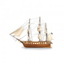 US FRIGATE 1798 CONSTELLATION 1/85
