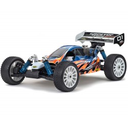 Carro 1:8 CY Specter Two Sport V25 s/servos s/rádio