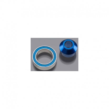 Aluminum Bearing Adapter Slash 4x4