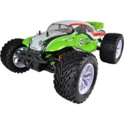 Carro 1/10 Monst'IT Super Mega 1/10 4WD Brushless