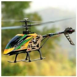 Helicoptero Outdoor 4 CH 2.4Ghz mono Pala-Wltoys V912