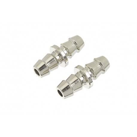 Fuel Tube Coupler - Dia. 3mm - 2 pcs