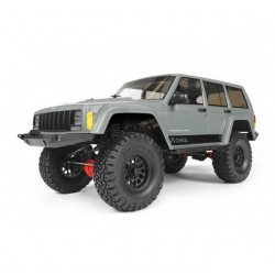 Jeep® Cherokee 2000 1/10th SCX10 II™ Scale Electric 4WD –RTR