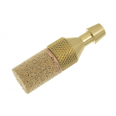 Fuel Tank Clunck - Sintered Filter - 1 pc
