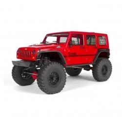 Jeep® Wrangler 2017 Unlimited CRC SCX10 II™ 1/10th Scale RTR