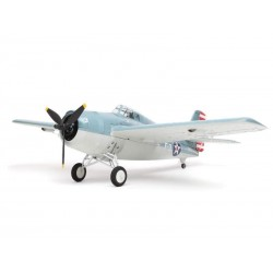 Avião Elétrico E-FLITE UMX F4F Wildcat 515mm BNF Basic