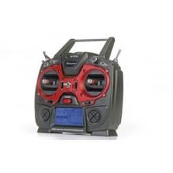 Rádio Graupner MZ12 Pro HoTT GB 12 Canais