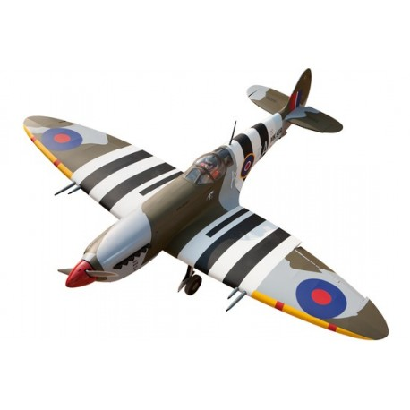 Spitfire MK1 (ARTF) Seagull