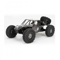 Vaterra Twin Hammers 1/10 4WD Electric Rock Racer Kit(requer Motor e Variador)