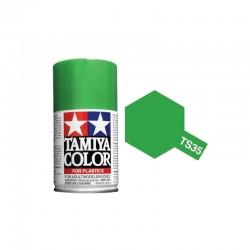 Tinta Acrilica Spray Park Green 100ml Tamiya
