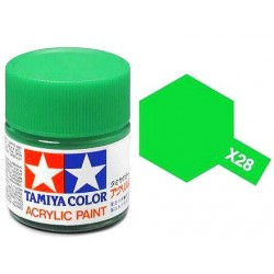 Tinta Tamiya Paint 10ml