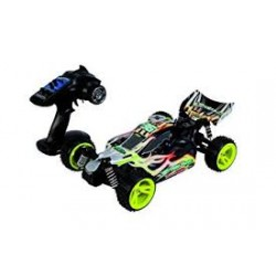Carro 1:10 CV10 Stormracer Extreme Pro 2.4Ghz. RTR