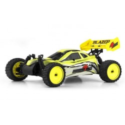 Car, Buggy 1/10 Glow Blazer, RTR