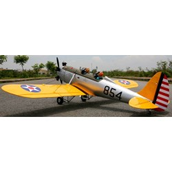 Seagull Ryan PT-22 Recruit 40cc 2T ARTF(Envergadura 2286mm/Requer Rádio 6 Canais+10Servos)