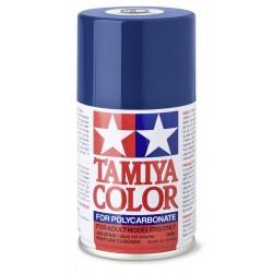 Tinta Spray PS-4 Blue Polycarbonate 100ml