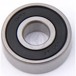 Ball bearing, FR, 7x19x6, .21R, .21 OB