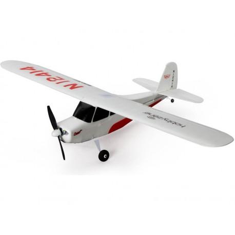 Avião Champ S+ BNF Eu Version,694mm