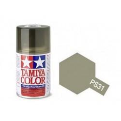 Tinta Spray Fumo PS-31 Lexan 100ml