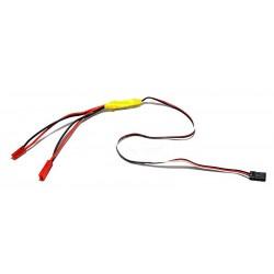Interruptor Electrónico 3-36V