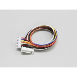 Balance Extension Plug XH Type for 6S 3300mm