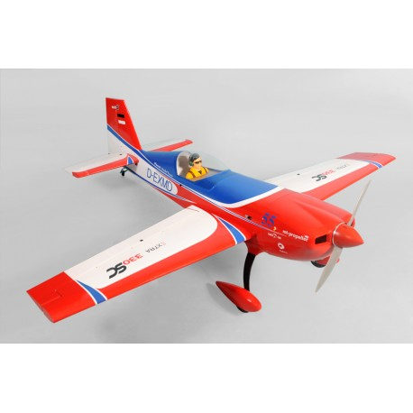 Avião Phoenix Model, Extra 330SC 30-33cc 1850mm