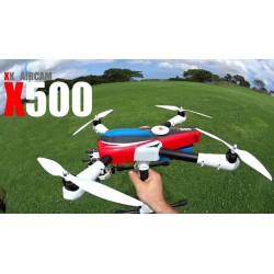 Drone XK Aircam X500 C/GPS RTF