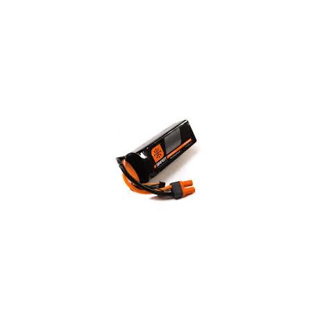 Bateria 11.1V 3200mAh 3S 30C Smart LiPo Battery, IC3
