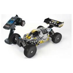 Carro Specter X8 1:8  Nitro V25 2.4G RTR