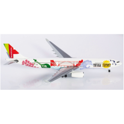 "A330-300 (TAP Portugal ""Portugal Stopover"") CS-TOW 1:500"