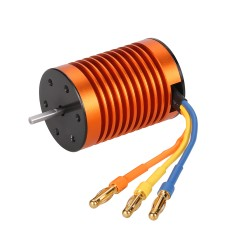 Motor Brushless GoolRC F540 3300KV 12T 1/10 Waterproof