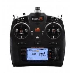 Rádio Spektrum 2.4Ghz 8 Canais c/Receptor(especial para Drone Racer)