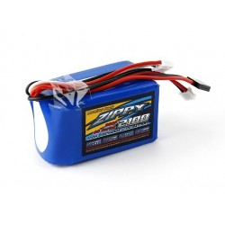 Bateria Zippy Flightmax 2100 2S3P